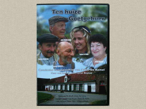 DVD replicatie 19