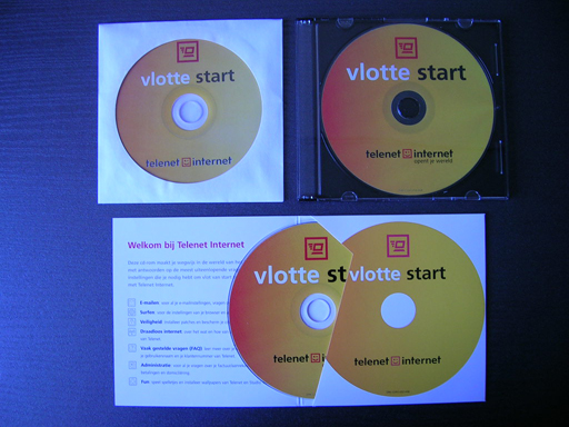 CD replicatie 2