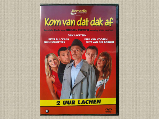 DVD replicatie 32